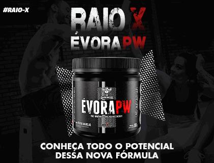RAIO X - EVORA