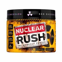 Pré Workout Nuclear Rush (100g)