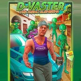 d-vaster poster