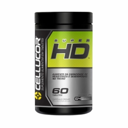 Super HD (60 tabs)