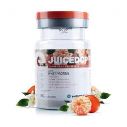 Juicedop Isolado (900g) Elemento Puro - TANGERINA + CHÁ BRANCO