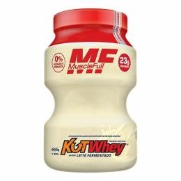 Kut Whey (900g) - Leite Fermentado