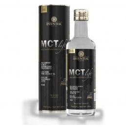 MCT Garrafa (250ml)